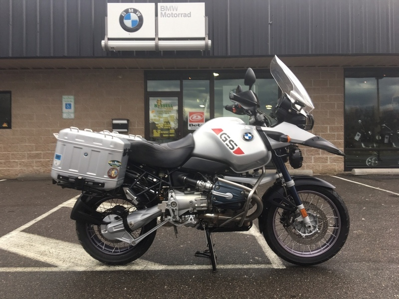 bmw r 1150 gs adventure motorcycles for sale. Black Bedroom Furniture Sets. Home Design Ideas