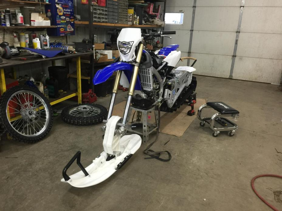 Honda Camso Atv T4s 467cc Or Less Track S Motorcycles for sale