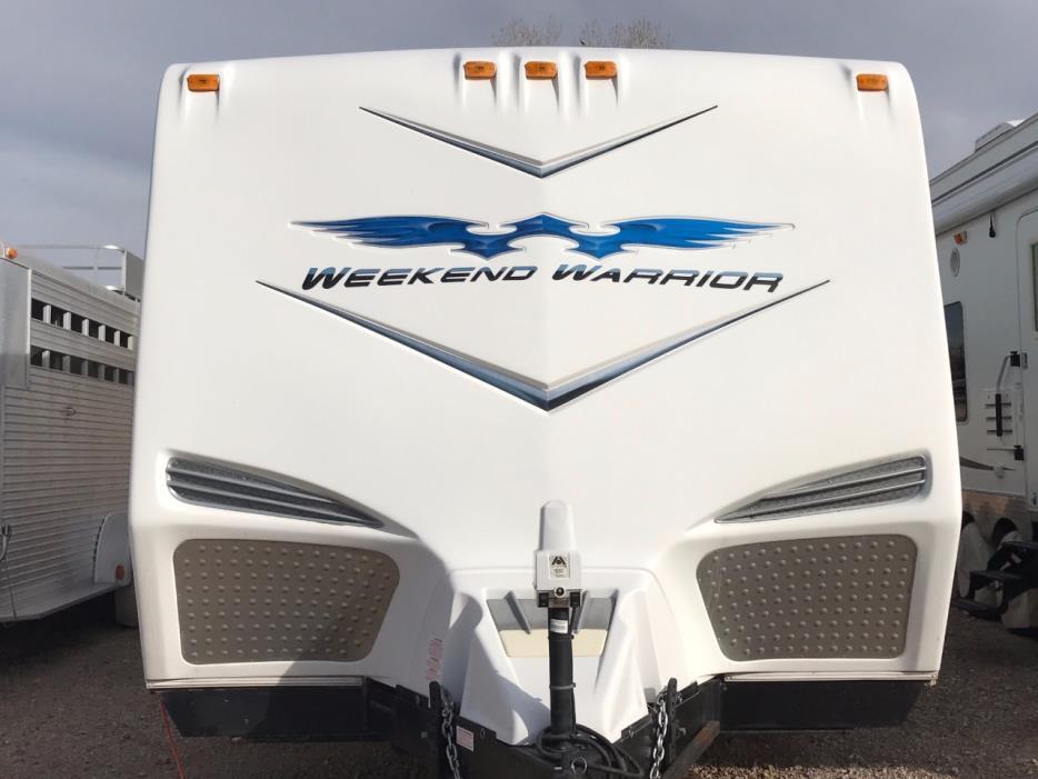 2010 Weekend Warrior WEEKEND WARRIOR FSC2800