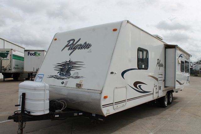 2008 Pilgrim International Pilgrim 28PRLS