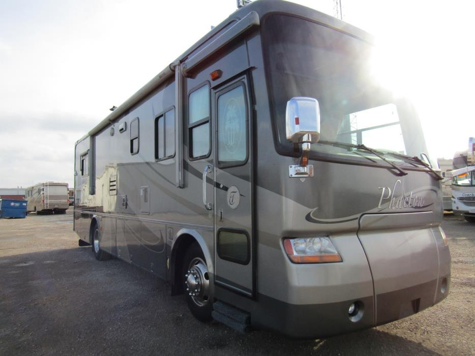 2005 Tiffin Phaeton 35DH