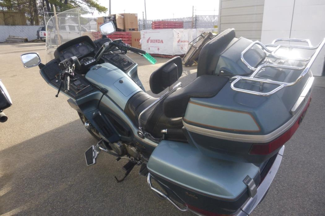 Yamaha Venture Royale motorcycles for sale in North Carolina