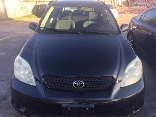 2006 Toyota Matrix 5dr Wgn STD Auto (Natl)