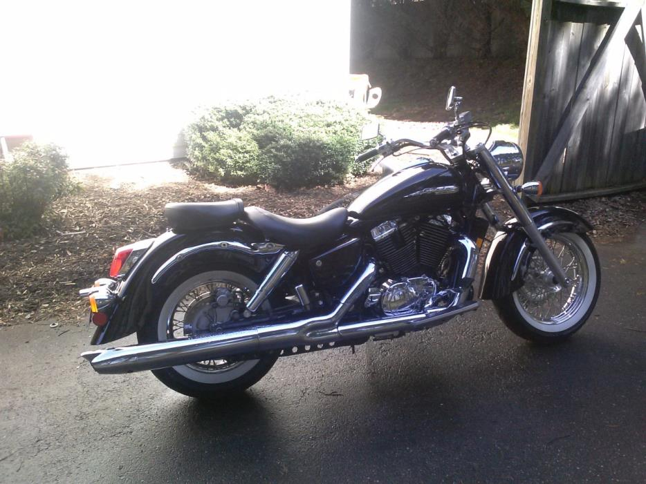 1999 Honda Shadow 1100 Motorcycles For Sale
