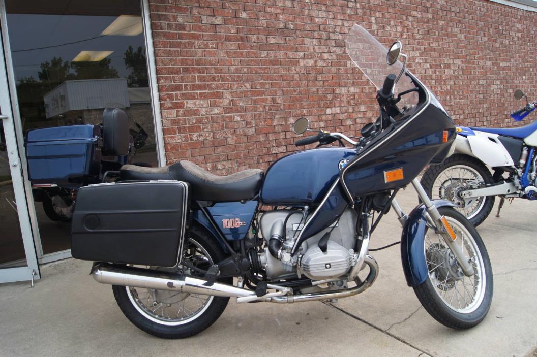 bmw r100 7 motorcycles for sale. Black Bedroom Furniture Sets. Home Design Ideas