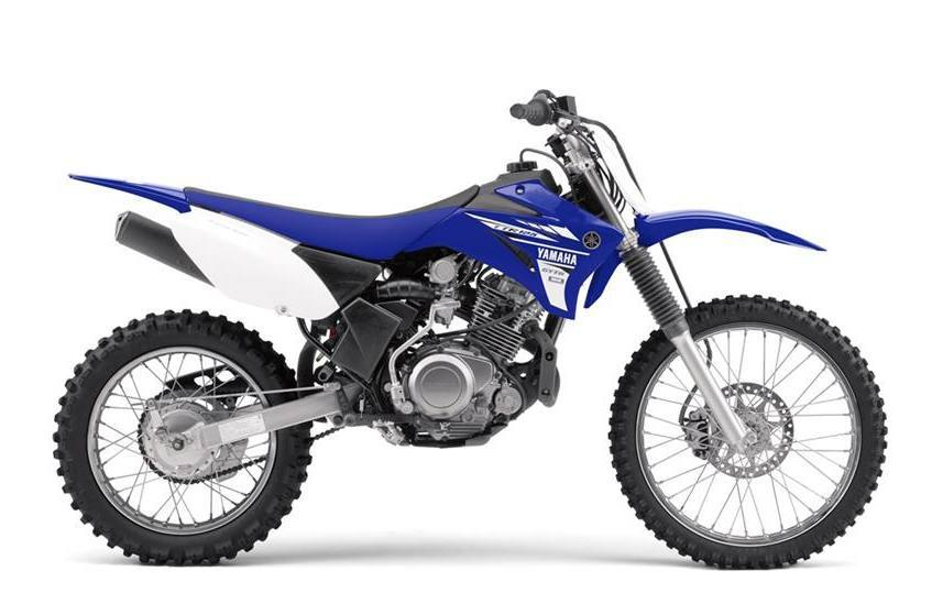 Yamaha ttr 125 l motorcycles for sale for Yamaha ttr models