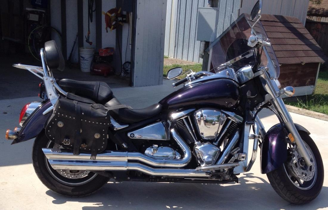 kawasaki vulcan 2000 motorcycles for sale in zapata texas. Black Bedroom Furniture Sets. Home Design Ideas