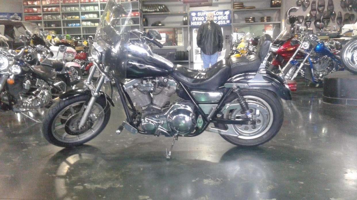 1991 Fxr Motorcycles for sale