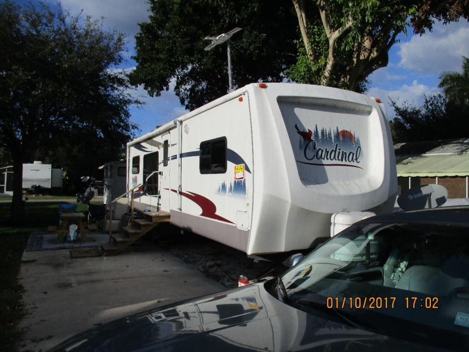 Cardinal 31rkt Rvs For Sale