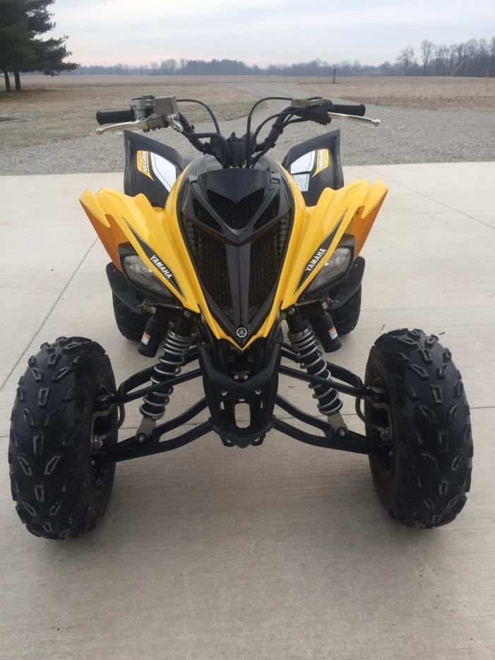 Yamaha raptor 700 motorcycles for sale in indiana for Yamaha raptor 50 for sale