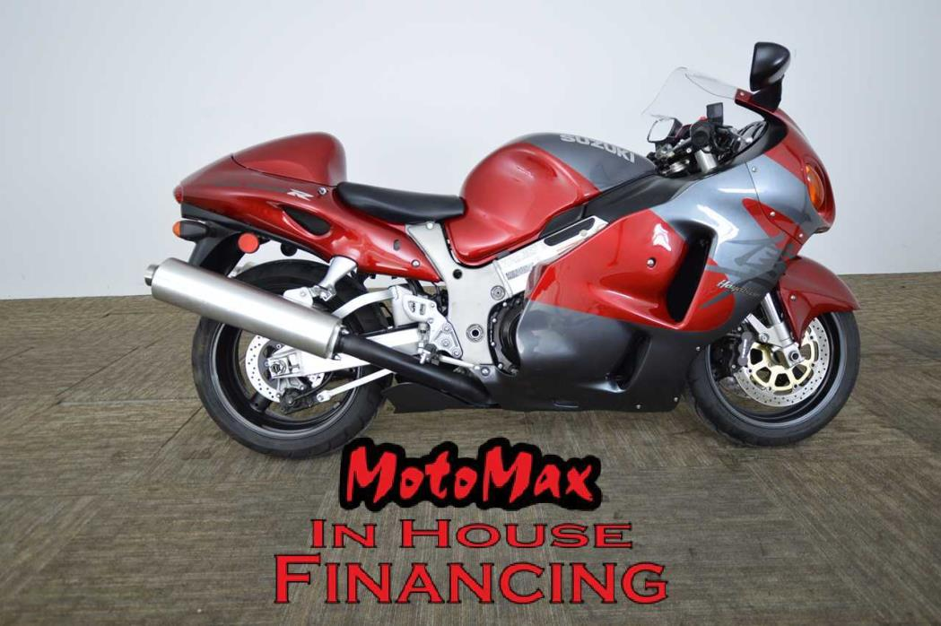 2000 Hayabusa Vehicles For Sale In Raleigh NC