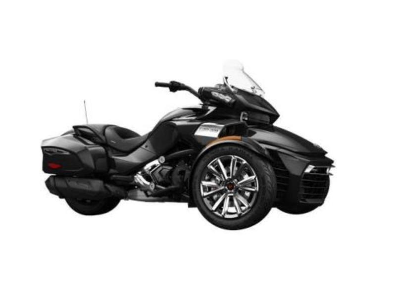 can am spyder f3 limited motorcycles for sale in north carolina. Black Bedroom Furniture Sets. Home Design Ideas