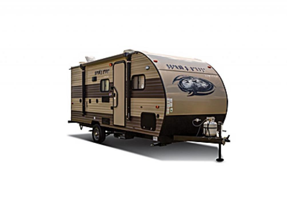 Used Wolf Pup Travel Trailers For Sale In Arizona