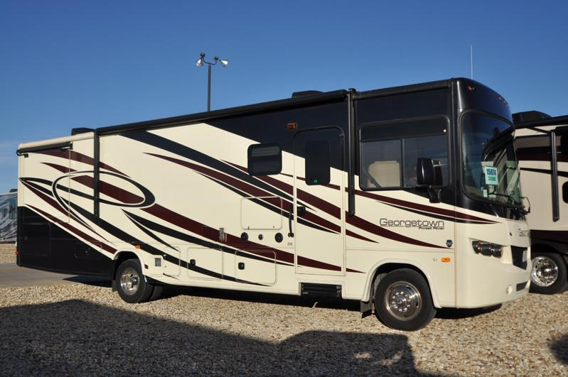 2014 Forest River Georgetown 335DS