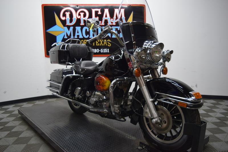 1980 Harley-Davidson FLT-80 *Manager's Special*