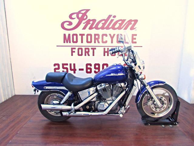 2002 Honda Shadow spirit