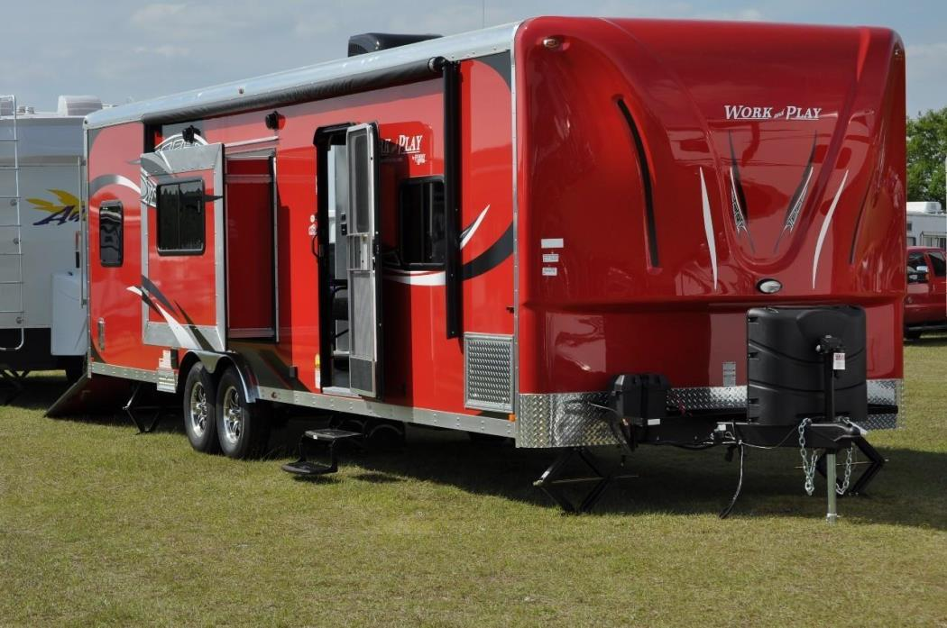 Forest River Work And Play Rvs For Sale In Georgia