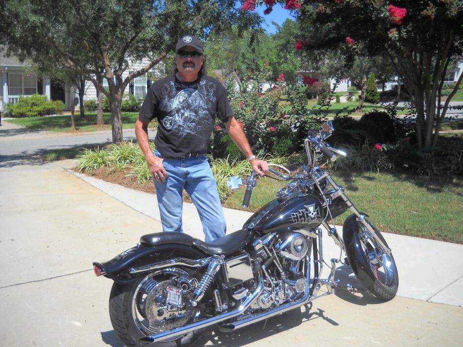 1984 Harley-Davidson LOW RIDER