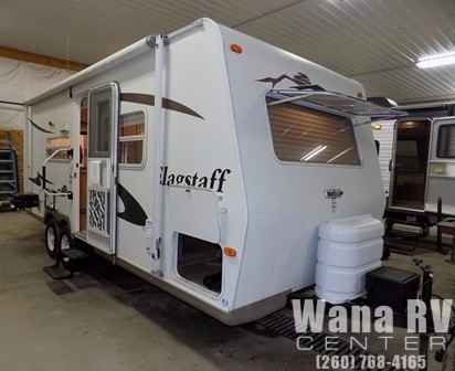 2006 Forest River FLAGSTAFF MICRO 23FBS
