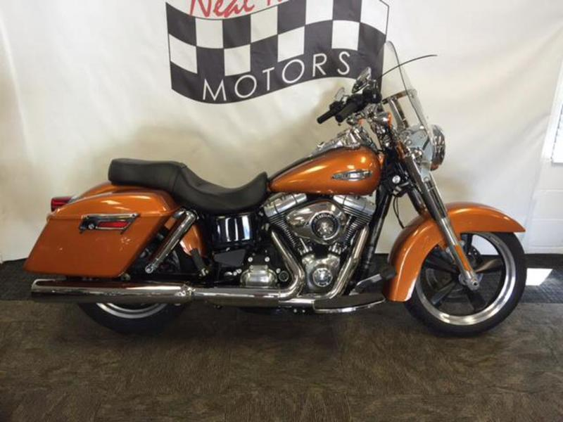 Harley Davidson Switchback motorcycles for sale in North ...
