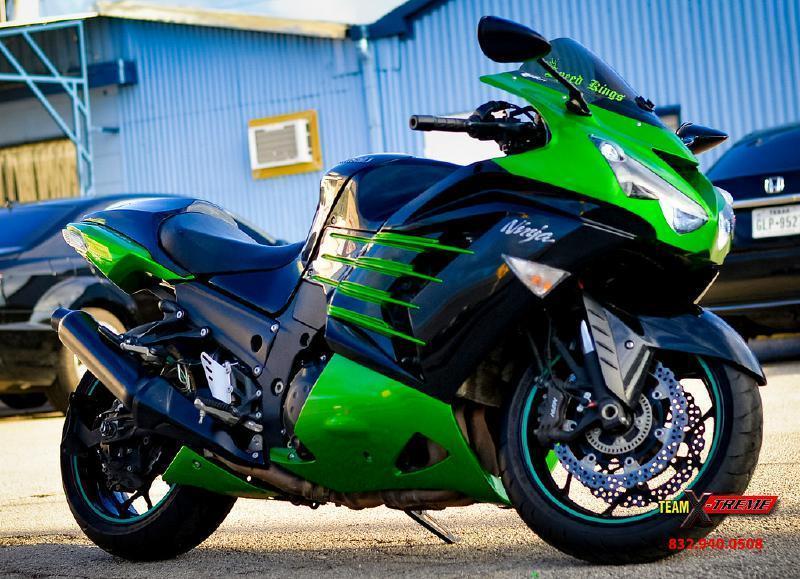Zx 1400 Rear Wheel Motorcycles for sale