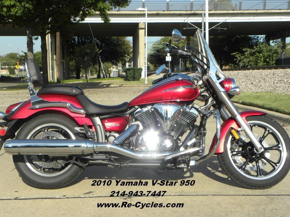 Yamaha v star motorcycles for sale in dallas texas for Yamaha of dallas