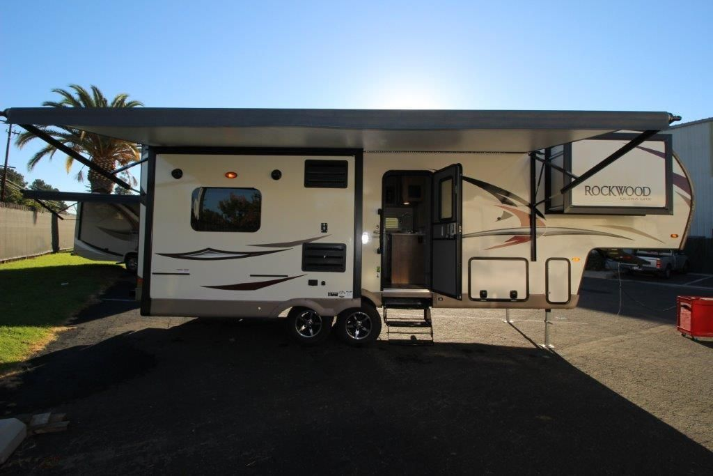 Rockwood 2650ws RVs for sale