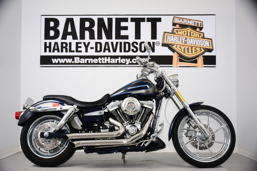 Harley Cvo Dyna Fxdse Motorcycles For Sale