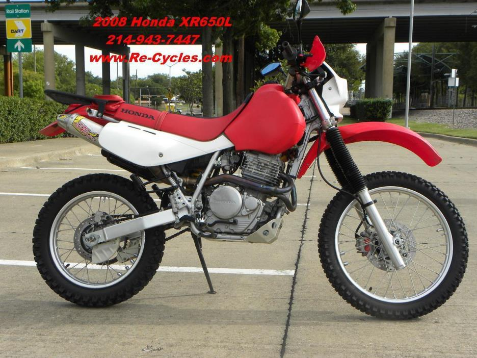 2000 Honda Xr 200 Motorcycles for sale