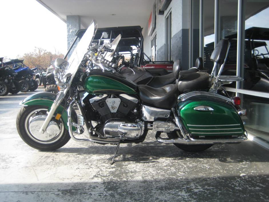 1999 kawasaki vulcan nomad 1500 motorcycles for sale. Black Bedroom Furniture Sets. Home Design Ideas