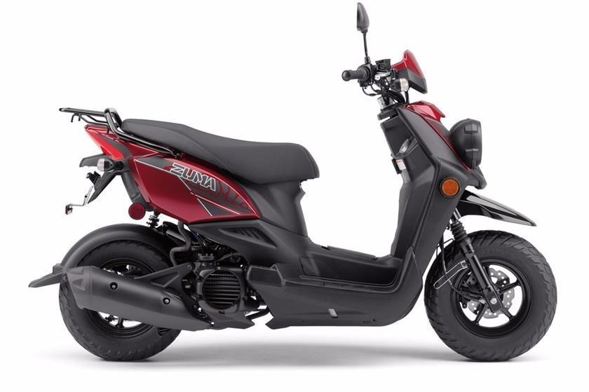 2017 Yamaha Yamaha