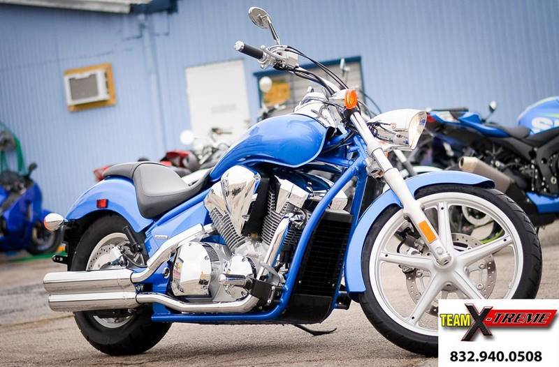 2012 honda sabre motorcycles for sale in houston texas. Black Bedroom Furniture Sets. Home Design Ideas