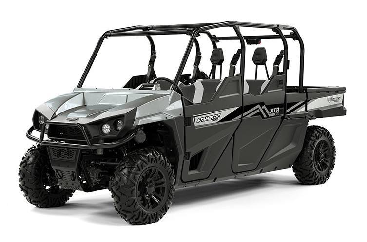 2017 Bad Boy Off Road STAMPEDE 900 XTRA EPS PLUS