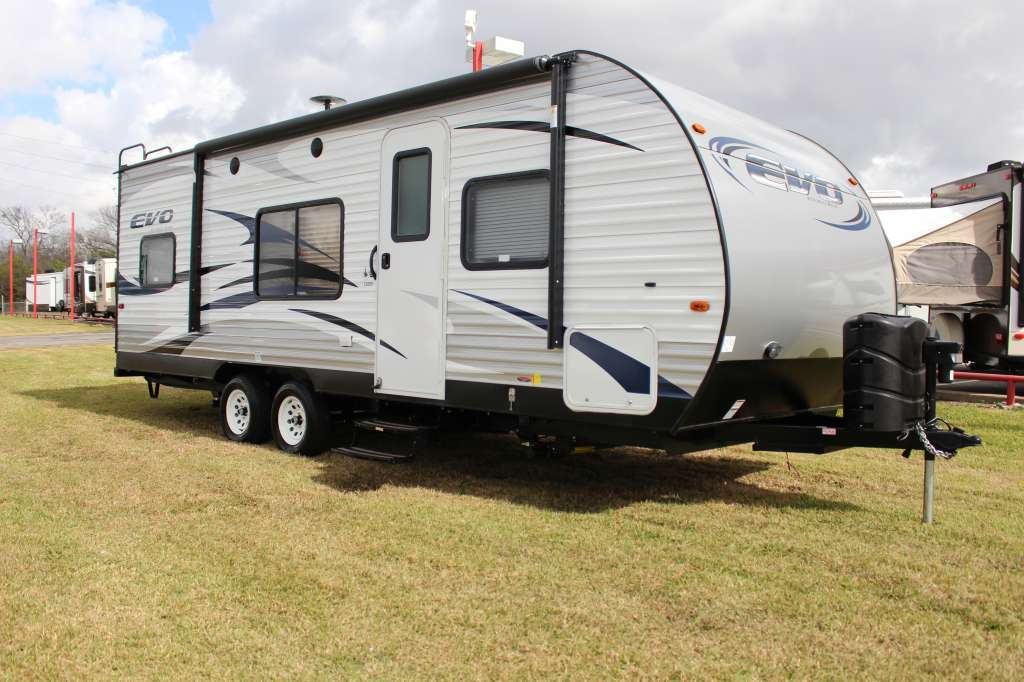 2017 Forest River Evo T2250