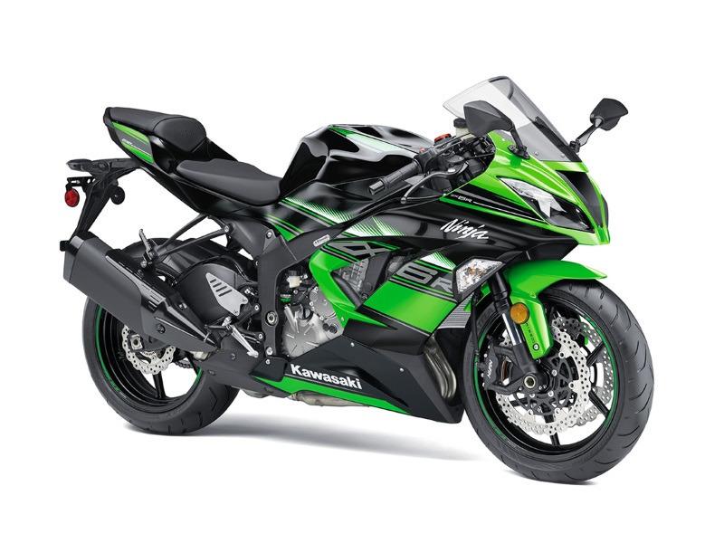 Kawasaki Ninja For Sale Texas