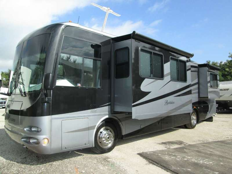 Forest River Berkshire 360qs Rvs For Sale