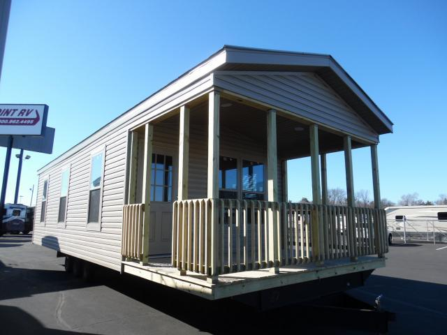 2017 Skyline Shore Park Cabin 4100
