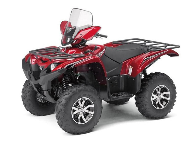 Yamaha Warrior Atv For Sale In Pa