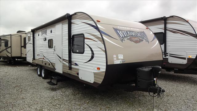 Travel Trailers For Sale In Ottumwa Iowa