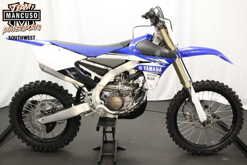 Yamaha yz250fx motorcycles for sale in houston texas for Yamaha yz250fx for sale