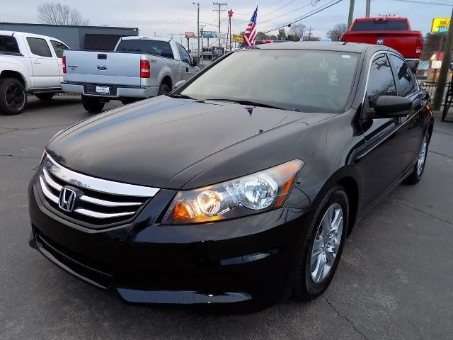 2011 Honda Accord SE 4dr Sedan