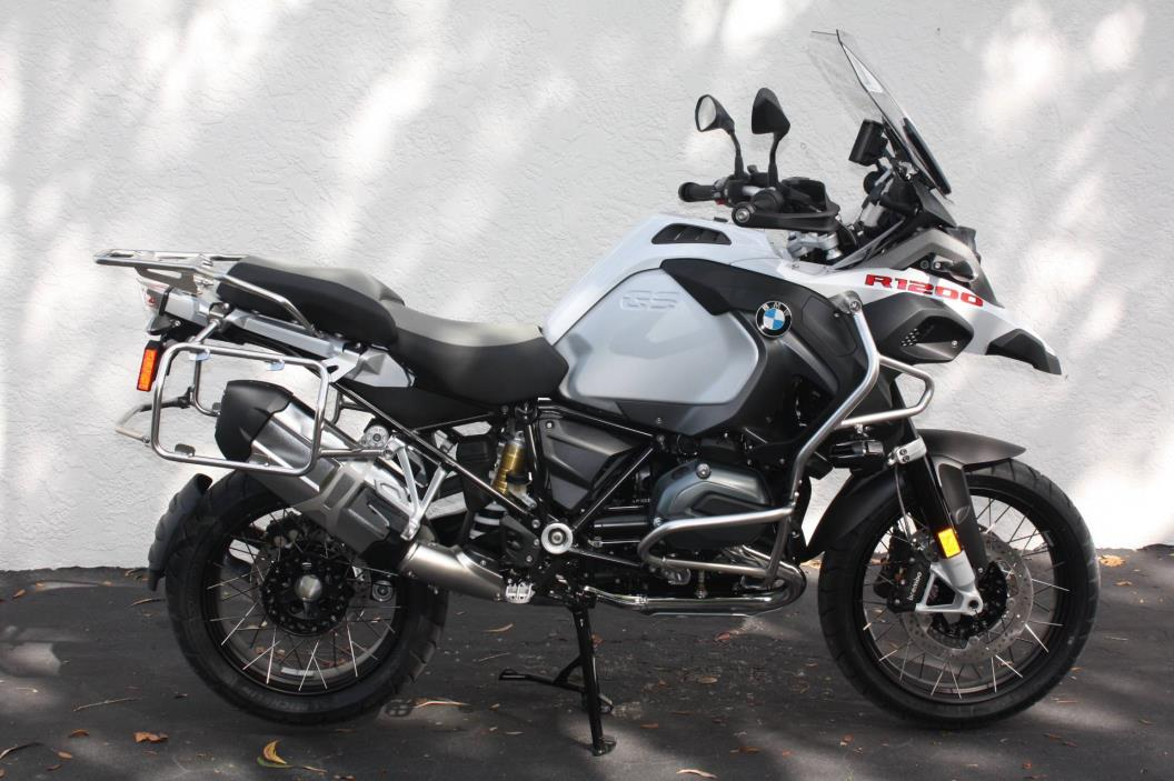 bmw r1200 gs adventure motorcycles for sale in florida. Black Bedroom Furniture Sets. Home Design Ideas