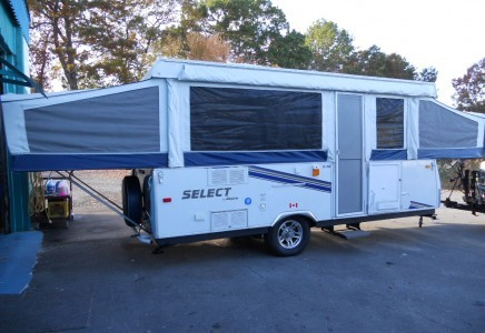 Jayco Select 14 RVs for sale