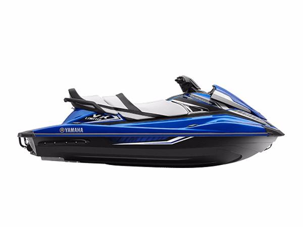 2017 Yamaha Waverunner VX Limited