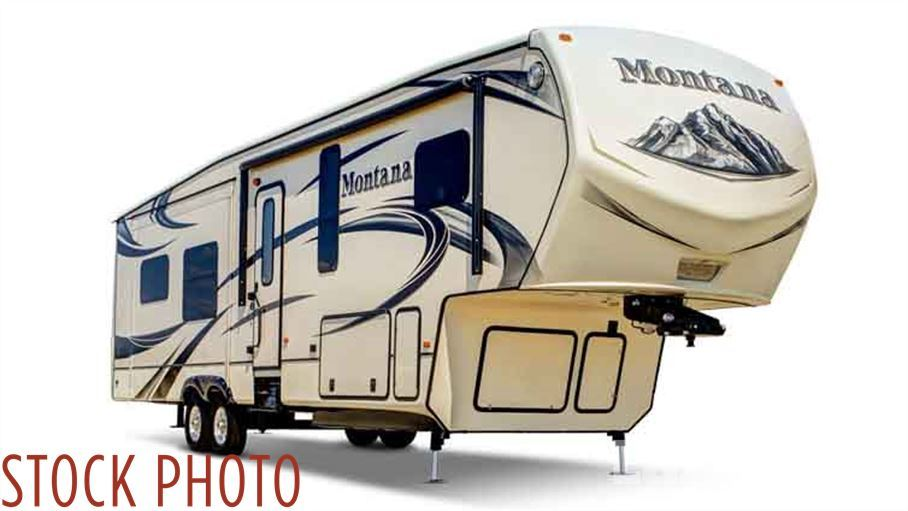 2015 Keystone Rv Montana 3611RL