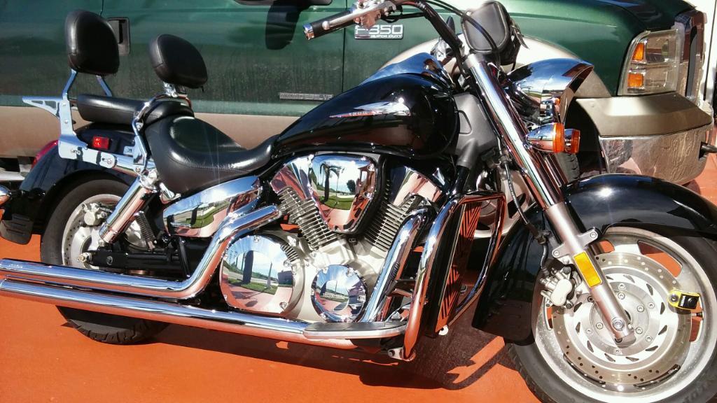 Honda vtx1300 motorcycles for sale in miami florida for Honda miami fl