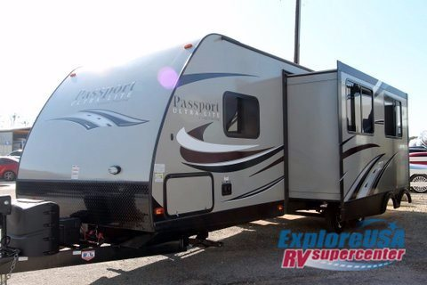 2016 Keystone Rv Passport 2920BH Grand Touring