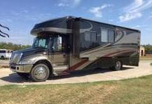 2008 Gulf Stream Conquest Super Nova