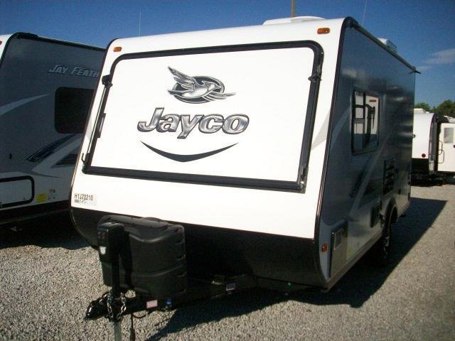 2017 Jayco Jay Feather X17Z
