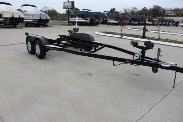 Car And Boat Trailer For Sale